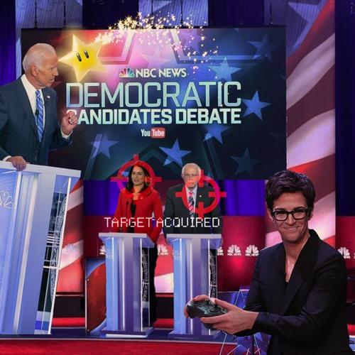 2020 Democratic Debate Train Wreck & Review