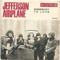 Jefferson Airplane - Somebody To Love (Basstrologe Bootleg) OUT NOW Artwork