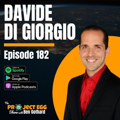 #182 - Davide Di Giorgio