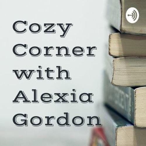 Cozy Corner, Ep. 3: Patricia Sargeant, Writing as Olivia Matthews