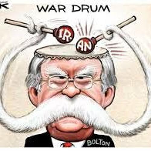Eric Draitser:  Iran, US Empire, Voter Suppression and the Corporate Media