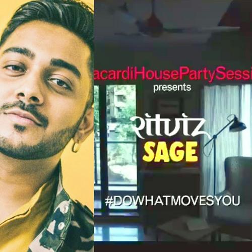 Ritviz - Sage Song (2019)   Ritviz New Song 2019   Ritviz Great
