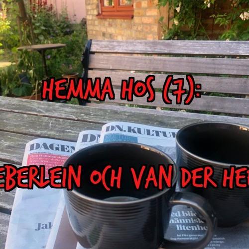 Hemma hos Heberlein och van der Heeg (7)