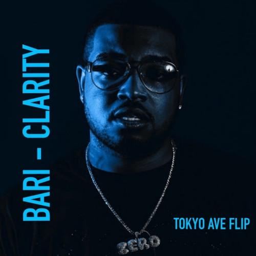 bari - clarity flip
