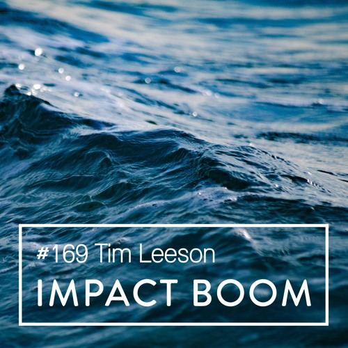 Episode 169 (2019) Tim Leeson On Authentically Building Resilient Communities