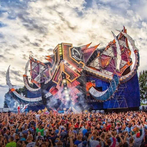 Defqon 1 2019 Power Hour || HD by Kid de Poorter | Free