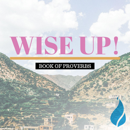 The Sluggard // Proverbs 24:30-34, 26:13-16 (Kingsgrove 11am, 30 June 2019)