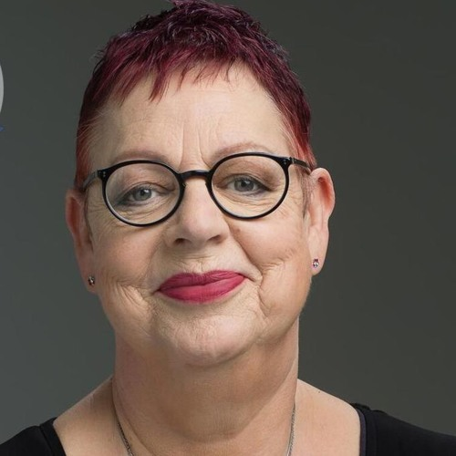 Steve chats with Jo Brand