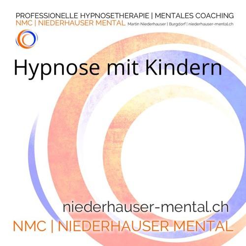 Podcast: Hypnose mit Kindern  - Bei welchen Problemen kann Hypnose Kindern helfen?