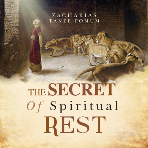 ZTF AudioBook 52: The Secret of Spiritual Rest (Excerpt)
