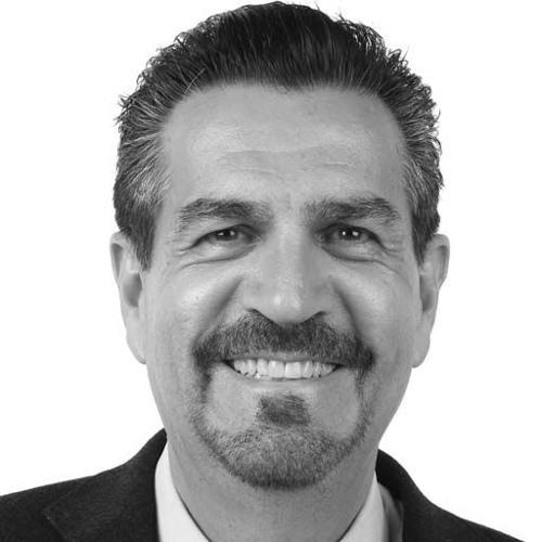 Federico Berrueto. El mundo binario del Presidente