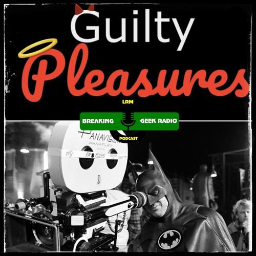Batman's Guilty Pleasures
