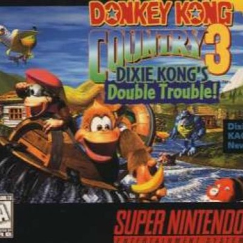 Rockface Rumble (arranged) [Donkey Kong Country 3 soundfont] by