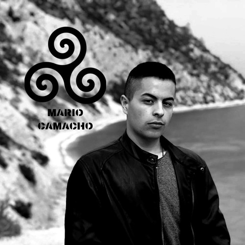 MARIO CAMACHO from IBIZA