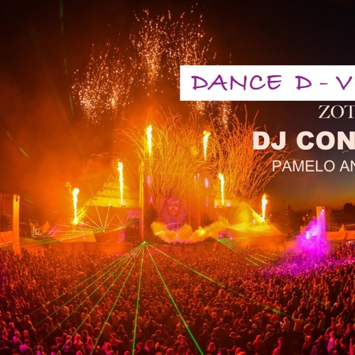 DANCE D - VISION CONTEST 2019 (OMDAK IN ZOTTEGEM BEN GEBOREN MIXTAPE))FREE DOWNLOAD !!!!!!!!