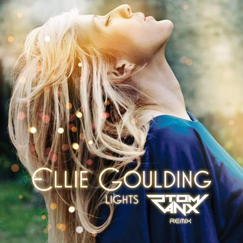Ellie Goulding - Lights (Tom Ranx Remix)