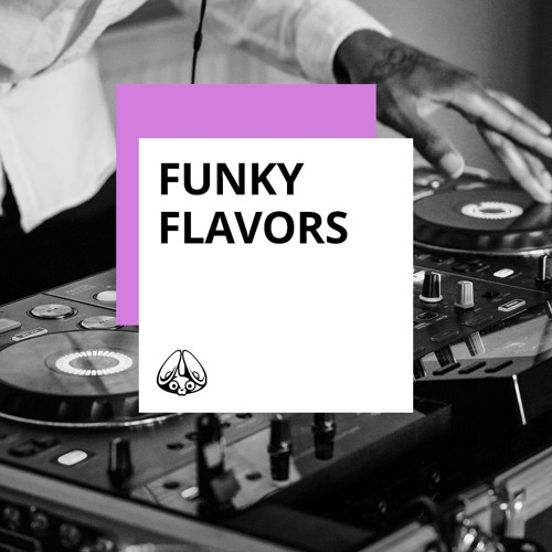 Funky Flavors   electro funk, break beats, hip hop & electro soul