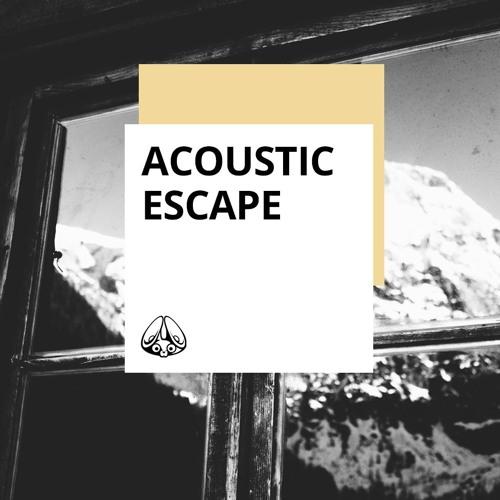Acoustic Escape | indie, acoustic, folk & folktronica
