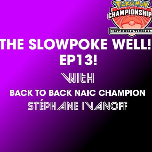 TSW EP13- The Columbus Takeover! Feat Stephane Ivanoff