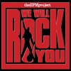 We will rock you (Queen)