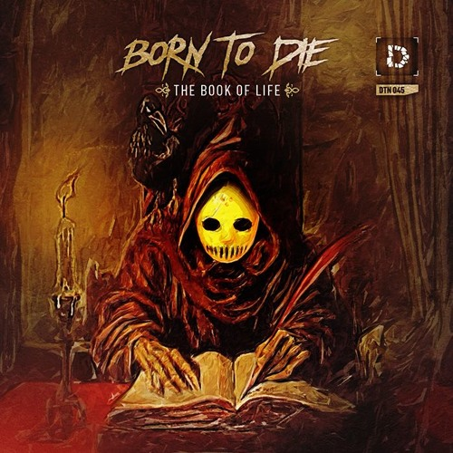 BORN TO DIE - The Book Of Life 2019 [LP]