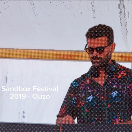 Sandbox Festival 2019 // Ouzo