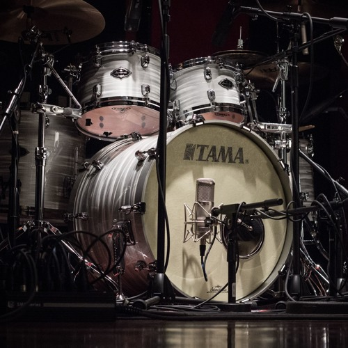 Drum Pack TCI Test