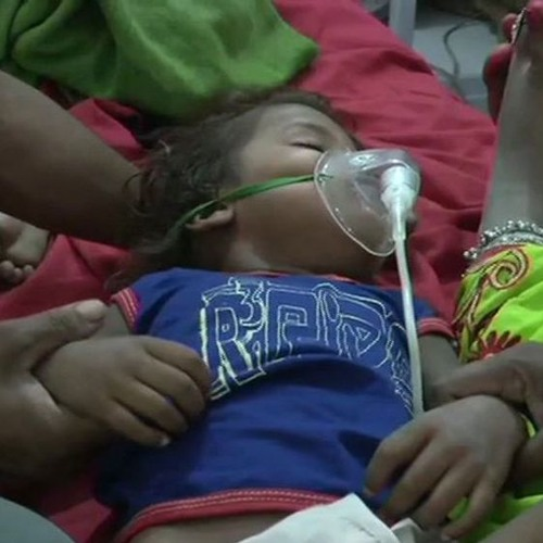 Tish Sanghera: A Devastating Encephalitis Outbreak Reveals State Apathy For India's Poorest