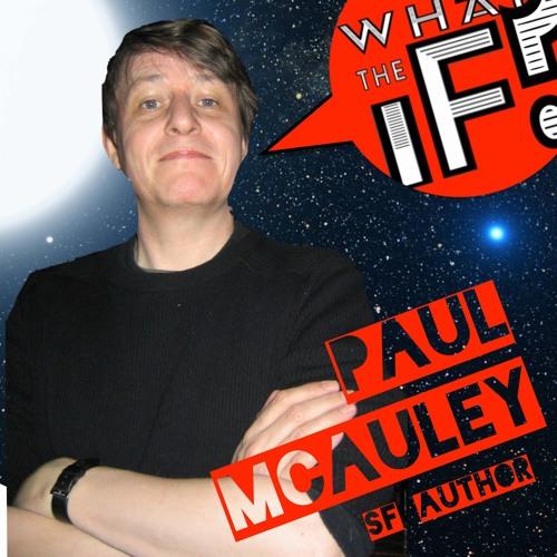100 - Paul McAULEY Shrinks The SUN!