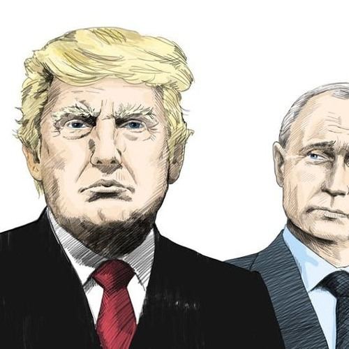 Vladimir Putin vs Liberalism 1.0