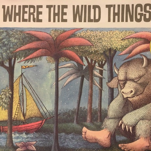 Episode 93 - Where the Wild Things Are