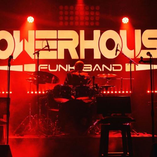 Powerhouse Funk Band - Player