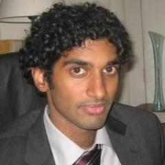 """Public & Private Power in Economics"": Dr Suresh Naidu"