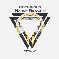 Malaa - Notorious (Hardy Rework)