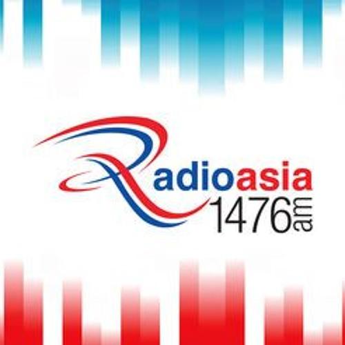 Radio Asia UAE (Ras al-Khaimah) on 1476 kHz - 29 June 2019, 21:40 UTC