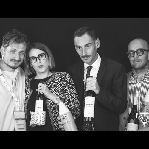 Ep. 215 Monty Waldin interviews Alessandro Carucci (Carucci & Pico Maccario Barbera Chinato project)