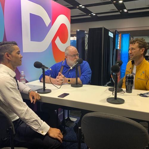 Durable DevOps Podcast with Kilton Hopkins, CEO at Edgeworx