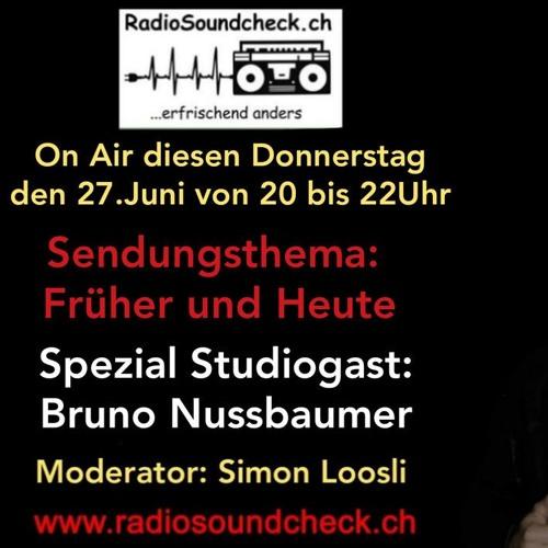 Back To The Roots Mit Simon Loosli- Früher Und Heute