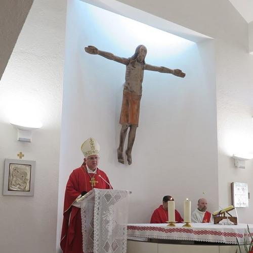 Biskup Uzinić u župi sv. Petra-Boninovo 29.6.2019.