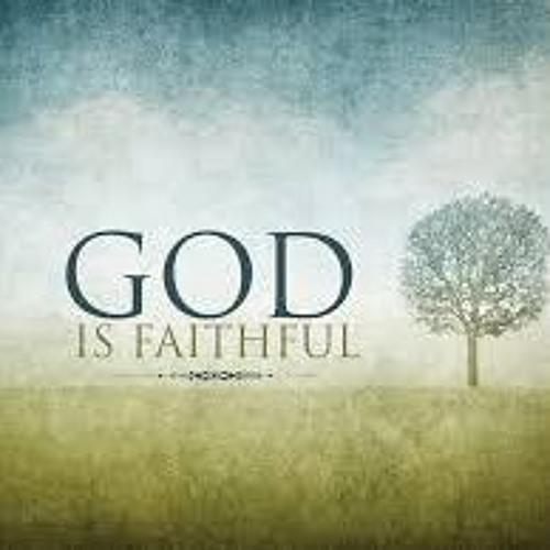 Dave Bennett - God's Faithfulness [30.6.19]