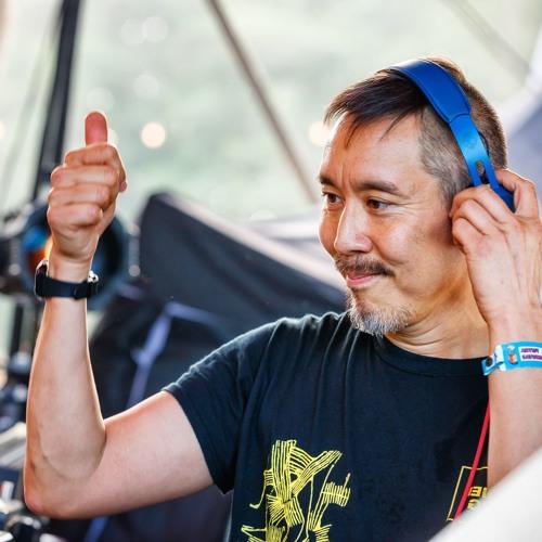 Daniel Wang at Lente Kabinet Festival 2019