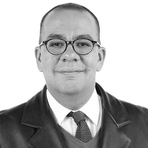 Nicolás Alvarado. La insoportable portabilidad del cel