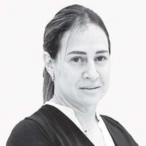 Marcela Gómez Zalce. La burbuja de los otros datos