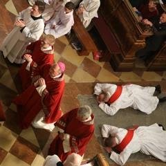 Predigt zur Priesterweihe der Diakone Christoph Hofstätter und Alexander Fischer am 29. Juni 2019