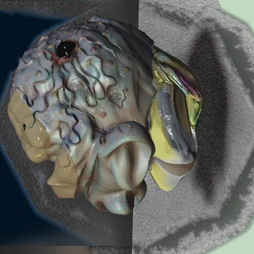 Æthereal Arthropod - Swarm - Remixed Species