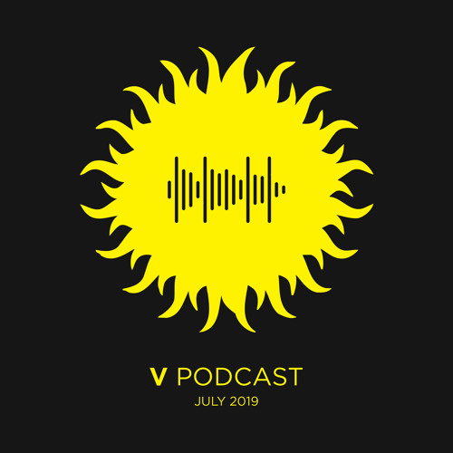 V Recordings Podcast 079 - Hosted By Bryan Gee