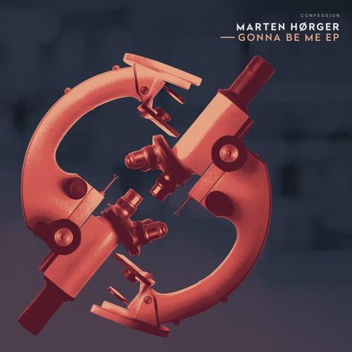 MARTEN HØRGER - GONNA BE ME EP