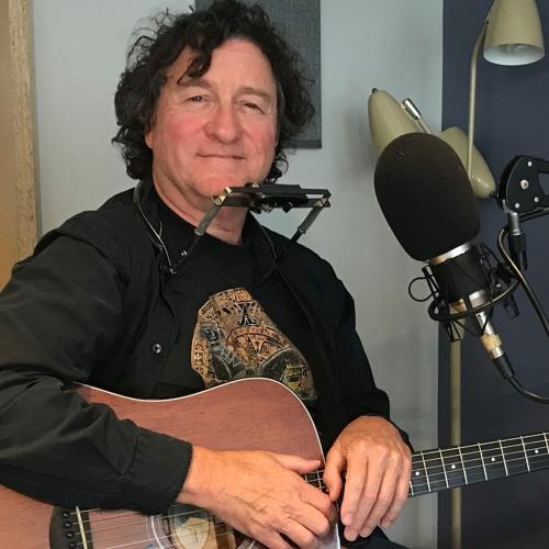 Arts on Fire - Ken Hardley June 2019 Interview
