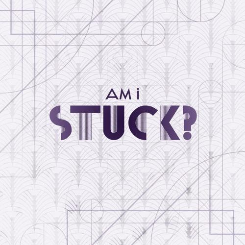 'Am I Stuck?' / Neil Dawson