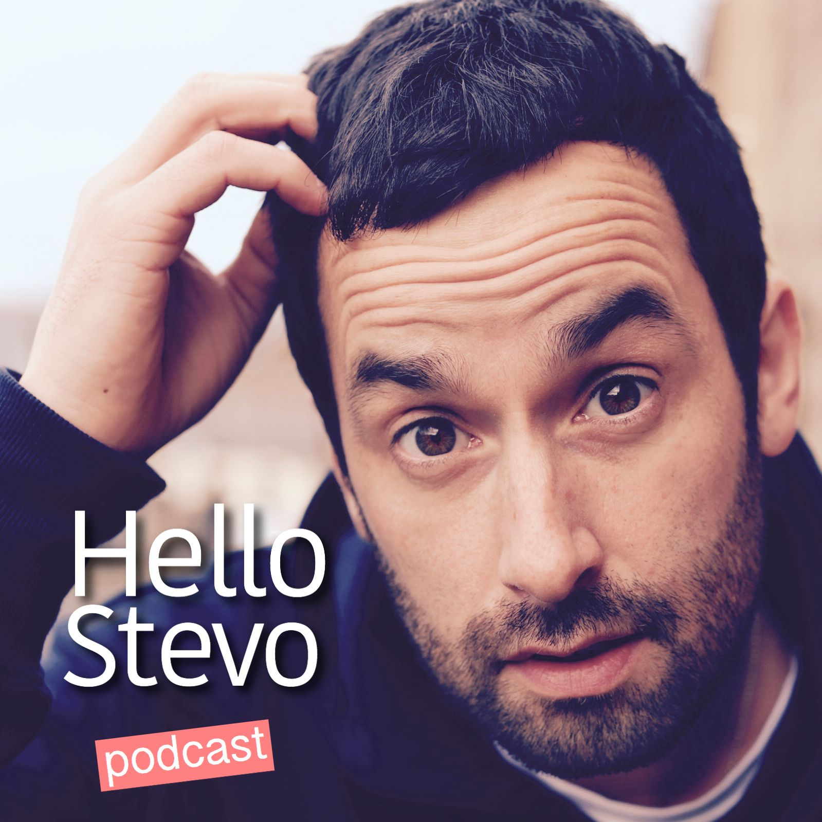 Breakfast With Kevin | Hello Stevo Podcast Ep #17